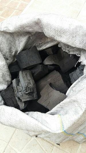 שק פחם